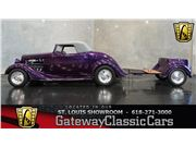 1934 Chevrolet Cabriolet for sale in Ruskin, Florida 33570