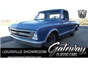 1967 Chevrolet C10 for sale in Memphis, Indiana 47143