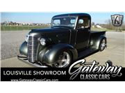 1938 Chevrolet Pickup for sale in Memphis, Indiana 47143