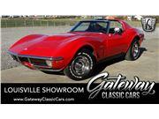 1970 Chevrolet Corvette for sale in Memphis, Indiana 47143