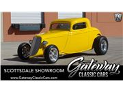 1933 Ford Coupe for sale in Phoenix, Arizona 85027