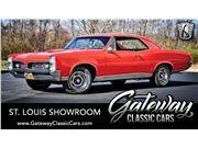 1967 Pontiac GTO for sale in OFallon, Illinois 62269
