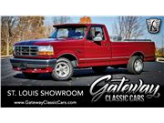 1992 Ford F150 for sale in OFallon, Illinois 62269
