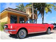 1966 Ford Mustang for sale in Deerfield Beach, Florida 33441