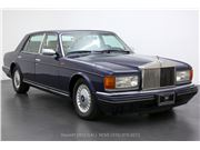 1996 Rolls-Royce Silver Spur for sale in Los Angeles, California 90063
