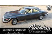 1983 Jaguar XJ6 for sale in Dearborn, Michigan 48120