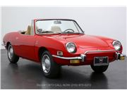 1972 Fiat 850 Spider for sale in Los Angeles, California 90063