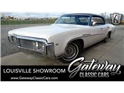 1969 Buick LeSabre for sale in Memphis, Indiana 47143