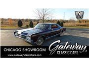 1965 Oldsmobile Starfire for sale in Crete, Illinois 60417