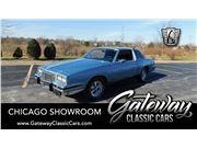 1987 Pontiac Grand Prix for sale in Crete, Illinois 60417