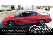 2004 Chevrolet Monte Carlo for sale in Crete, Illinois 60417
