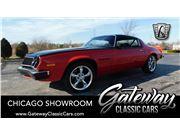 1975 Chevrolet Camaro for sale in Crete, Illinois 60417
