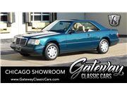 1994 Mercedes-Benz E320 for sale in Crete, Illinois 60417