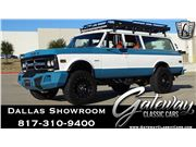 1972 GMC Suburban for sale in DFW Airport, Texas 76051