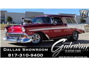 1956 Chevrolet Nomad for sale in DFW Airport, Texas 76051
