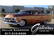 1956 Plymouth Savoy for sale in DFW Airport, Texas 76051