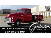 1953 GMC Truck for sale in DFW Airport, Texas 76051