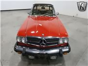 1976 Mercedes-Benz 450SLC for sale in Kenosha, Wisconsin 53144