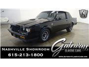 1987 Buick Grand National for sale in La Vergne