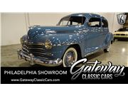 1946 Plymouth Coupe for sale in West Deptford, New Jersey 8066