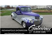 1946 Chevrolet Custom for sale in Indianapolis, Indiana 46268