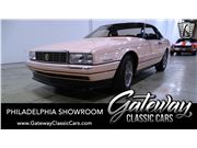 1993 Cadillac Allante for sale in West Deptford, New Jersey 8066