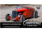 1933 Ford Roadster for sale in Englewood, Colorado 80112
