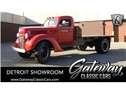 1940 Ford Pickup for sale in Dearborn, Michigan 48120