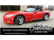 1994 Dodge Viper for sale in Dearborn, Michigan 48120