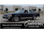 1991 Ford Crown Victoria for sale in DFW Airport, Texas 76051