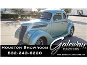 1937 Ford Coupe for sale in Houston, Texas 77090
