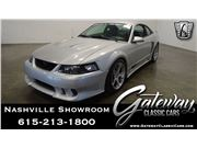 2000 Ford Mustang for sale in La Vergne