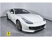 2018 Ferrari GTC4 Lusso T for sale in The Woodlands, Texas 77380