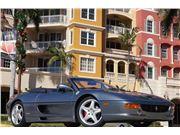 1999 Ferrari F355 SPIDER for sale in Naples, Florida 34104