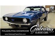 1969 Chevrolet Camaro for sale in West Deptford, New Jersey 8066