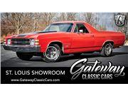 1971 Chevrolet El Camino for sale in OFallon, Illinois 62269