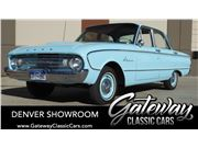 1961 Ford Falcon for sale in Englewood, Colorado 80112