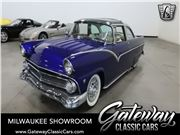 1955 Ford Crown Victoria for sale in Kenosha, Wisconsin 53144