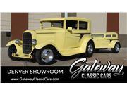 1931 Ford Sedan for sale in Englewood, Colorado 80112