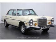 1970 Mercedes-Benz 300SEL 6.3 for sale in Los Angeles, California 90063