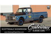 1969 GMC 1500 for sale in Phoenix, Arizona 85027
