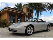 1999 Porsche 911 Carrera for sale in Deerfield Beach, Florida 33441