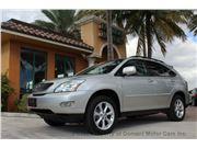 2008 Lexus RX 350 for sale in Deerfield Beach, Florida 33441