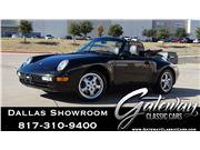 1997 Porsche Carrera for sale in DFW Airport, Texas 76051
