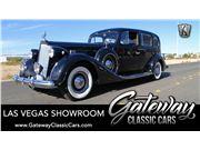 1937 Packard 1508 for sale in Las Vegas, Nevada 89118