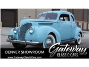 1938 Ford Club Coupe for sale in Englewood, Colorado 80112