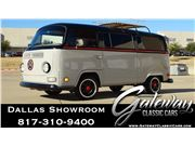 1971 Volkswagen T2 Bus for sale in DFW Airport, Texas 76051
