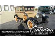 1929 Plymouth Model U for sale in Indianapolis, Indiana 46268