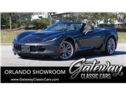 2017 Chevrolet Corvette for sale in Lake Mary, Florida 32746