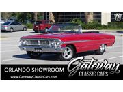 1964 Ford Galaxie for sale in Lake Mary, Florida 32746